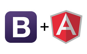 Show Bootstrap tooltip in AngularJS ng-repeat elements