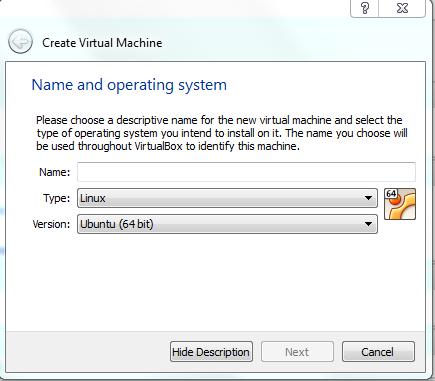 Want to install 64 bit OS on VirtualBox? | Pixelstech net